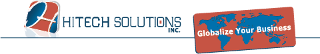 Hitech Solutions Logo